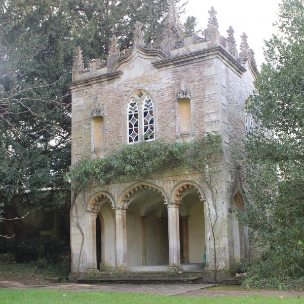 Capability Brown and the Corsham Eye Catcher by Robert Cox