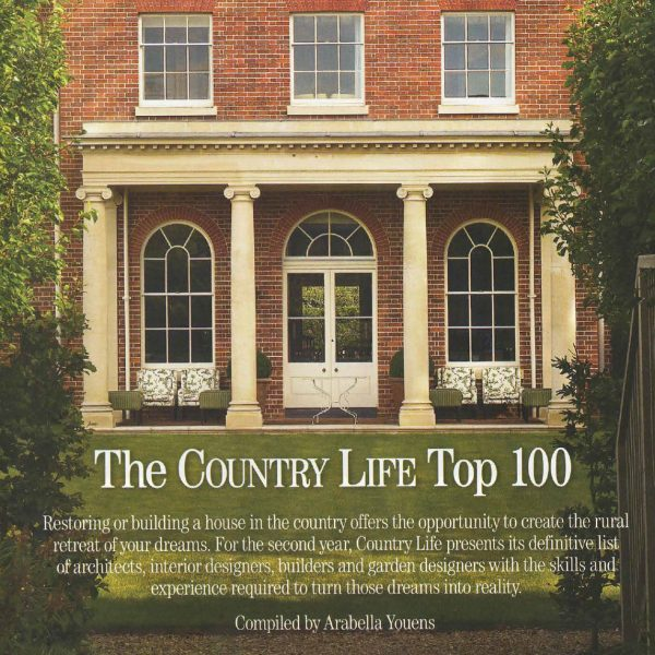 The Country Life Top 100 – Country Life