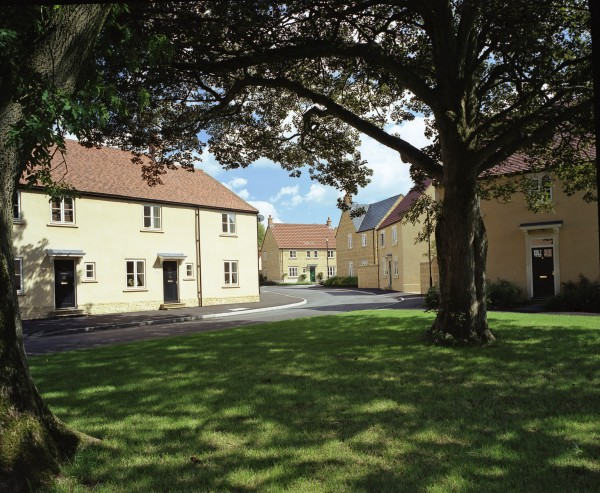 Field Farm, Shepton Mallet, Somerset