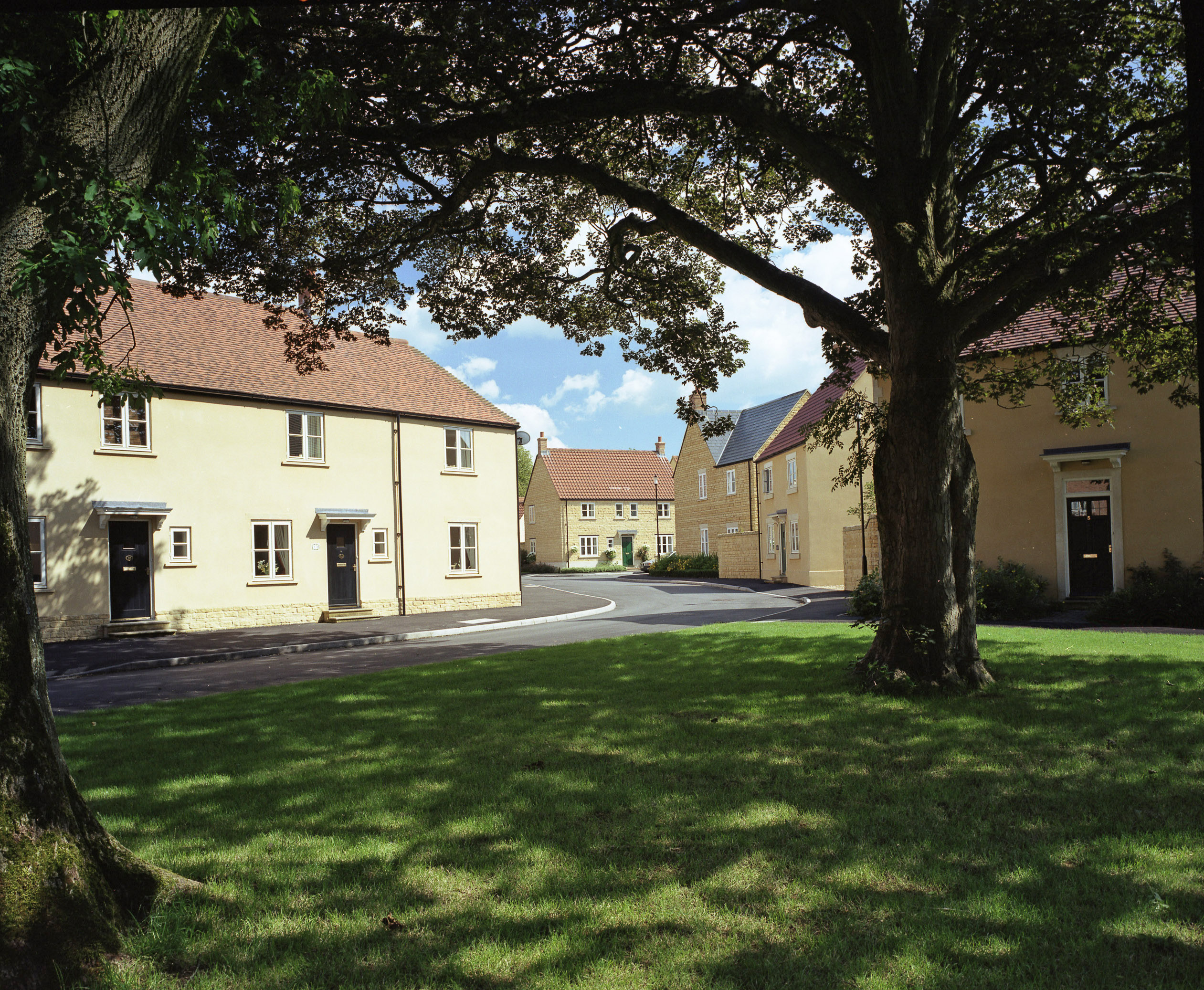 Field Farm, Shepton Mallet, Somerset