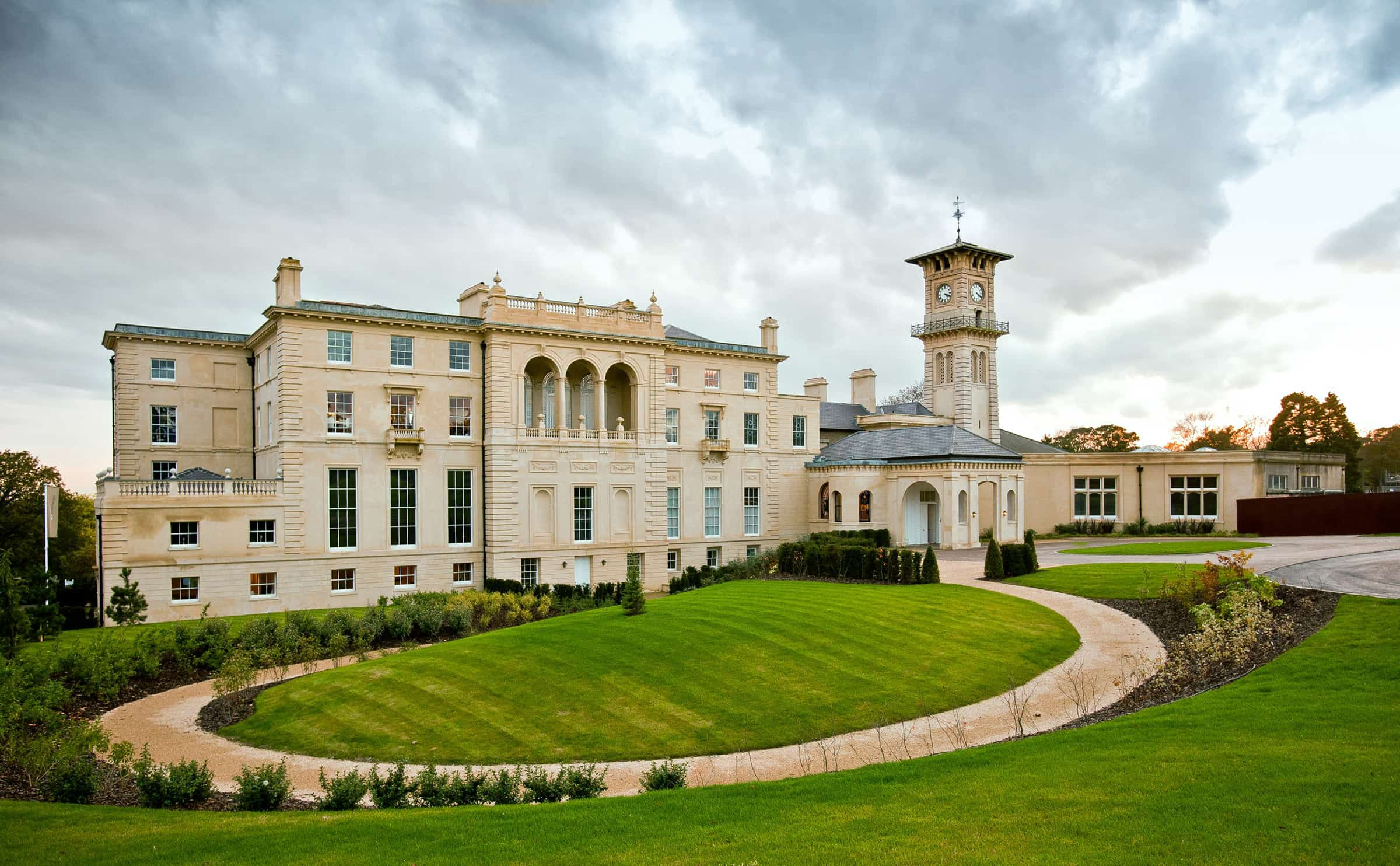Bentley Priory, Middlesex