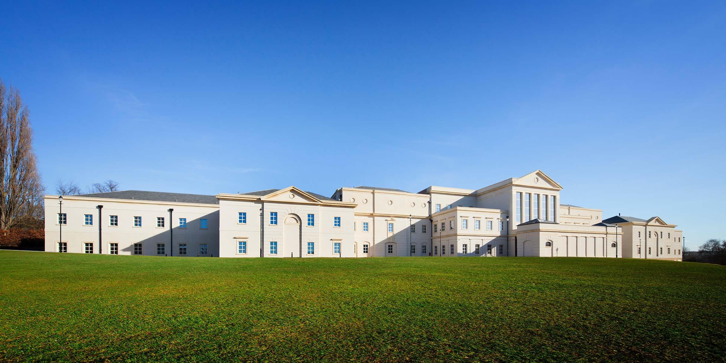 William Wake House, St Andrew's Healthcare, Northampton