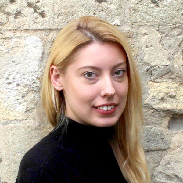 Jasmin Harris