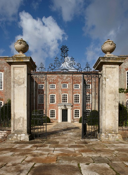 Grade II* Listed Manor house alterations & restoration, Hampshire