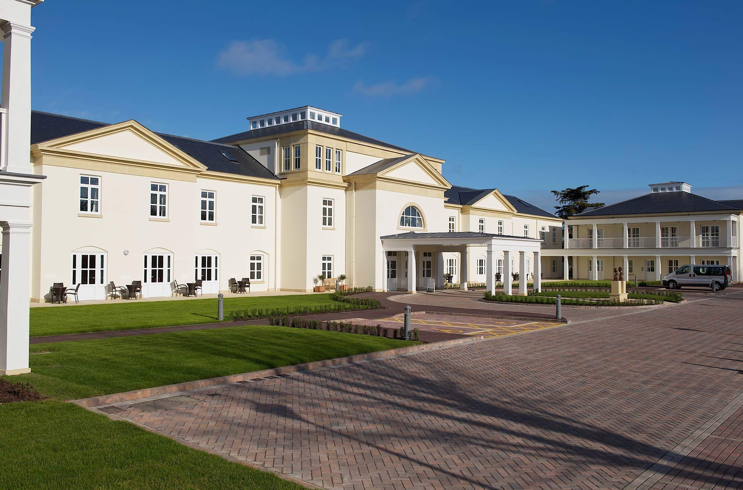 Lakeside Care Home, Jersey
