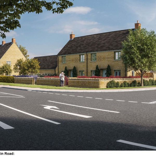Long Hanborough homes approved