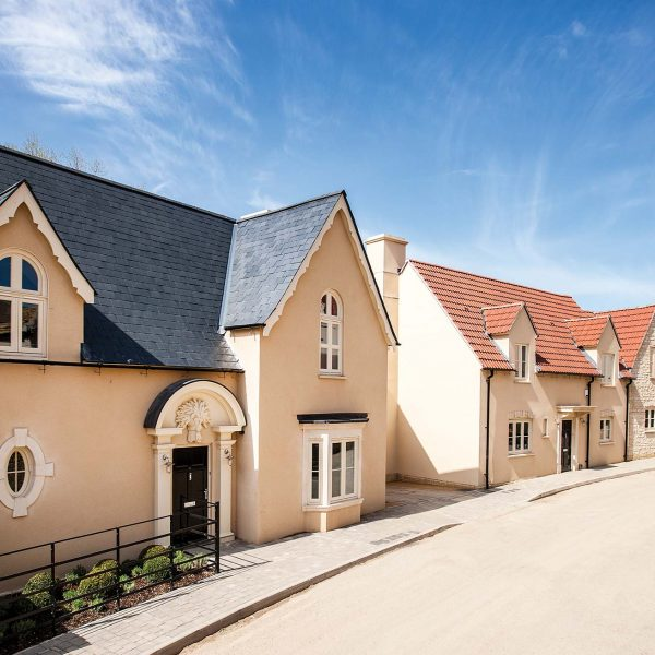 Sunday Times British Homes Awards 2015, Fortesque Fields, Norton St Philip