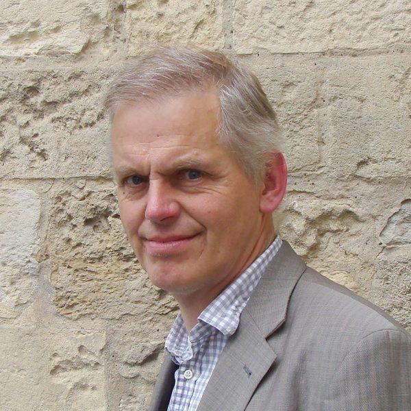 Peter Cooke