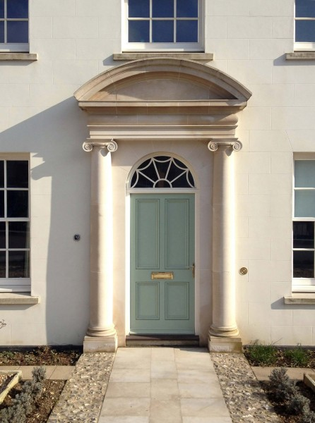 Poundbury, South West Quadrant, Dorset
