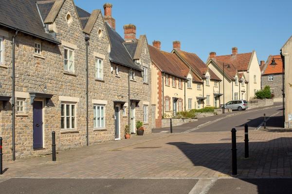 Thicket Mead, Midsomer Norton, Somerset