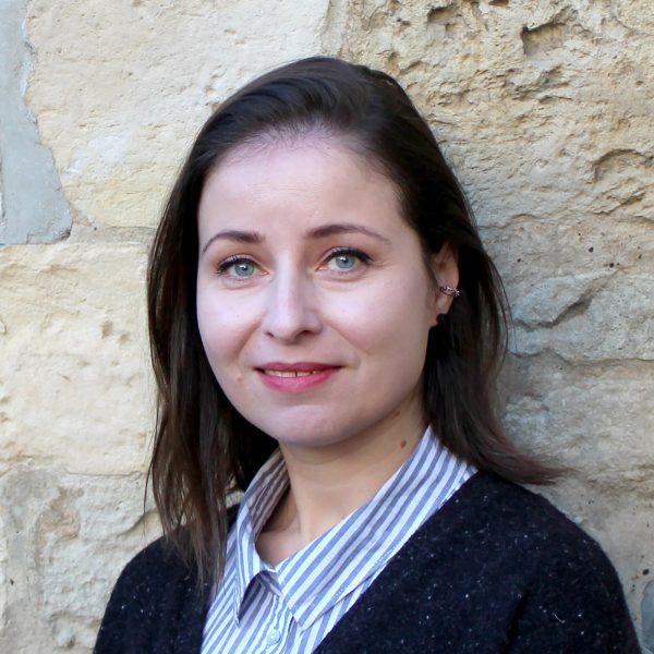 Vanya Bozhilova