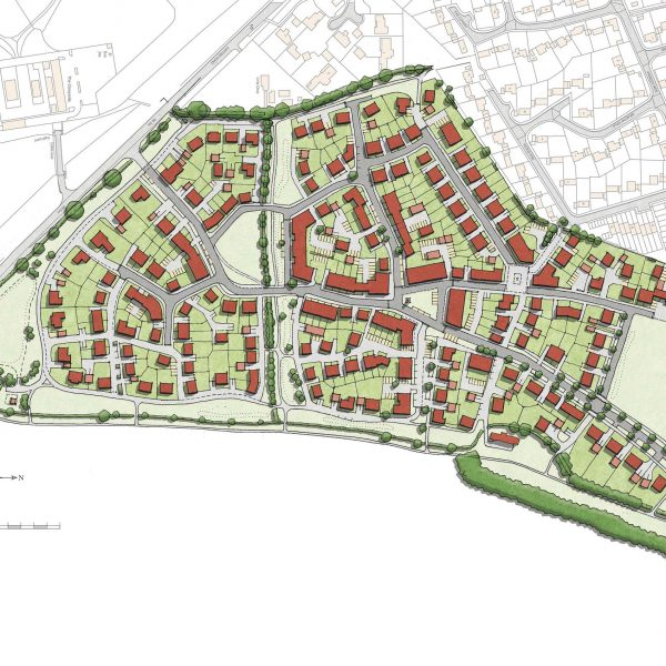Plans approved for new homes near Blenheim Palace, Woodstock