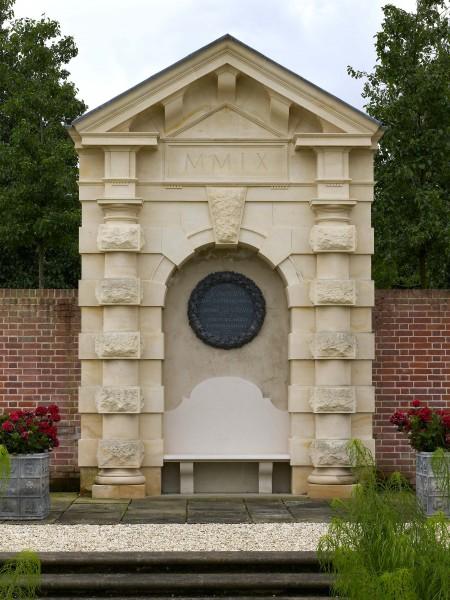 Garden pavilion, Wiltshire