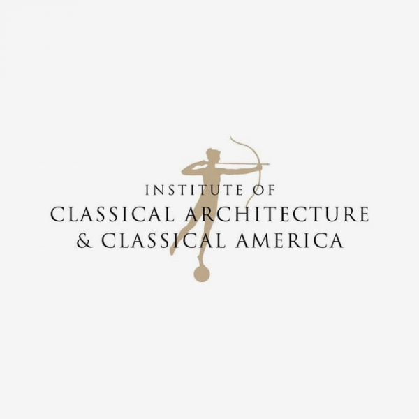 Institute of Classical Architecture and Classical America