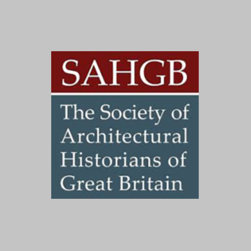 The Society of Architectural Historians of Great Britain