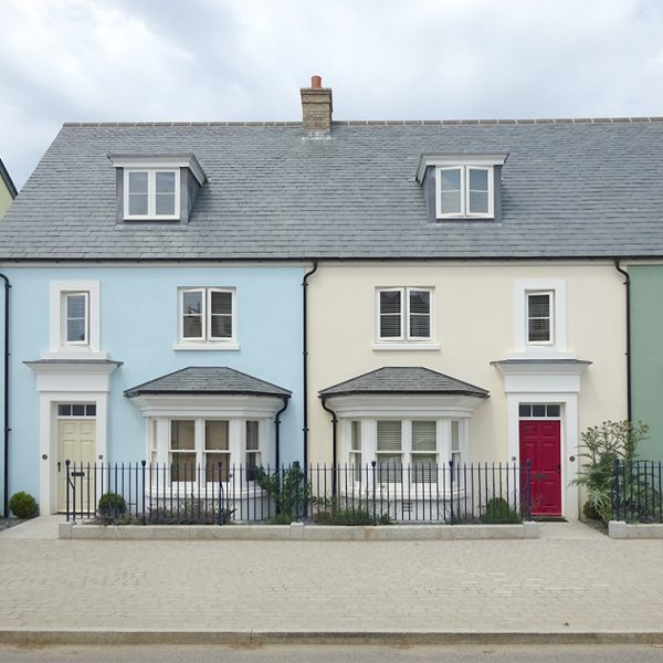 UK Property Award 2019 win for Nansledan, Newquay