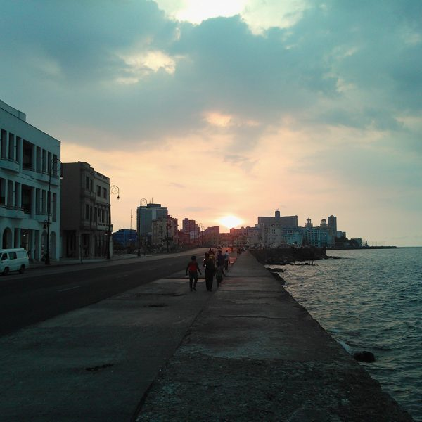 Insights on Old Havana by Robbie Kerr