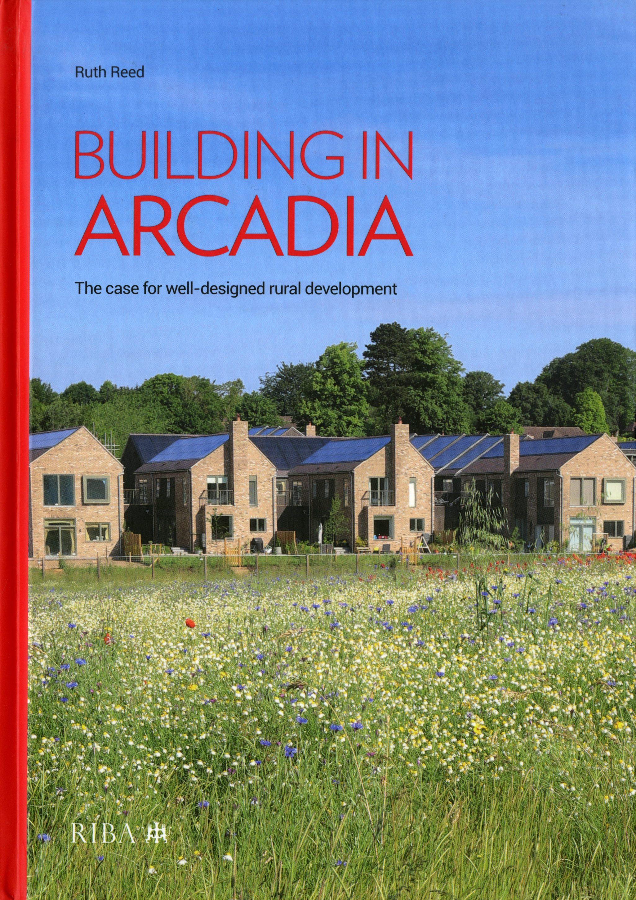 Building in Arcadia