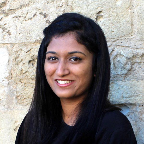 Sanjana Sai Alluri