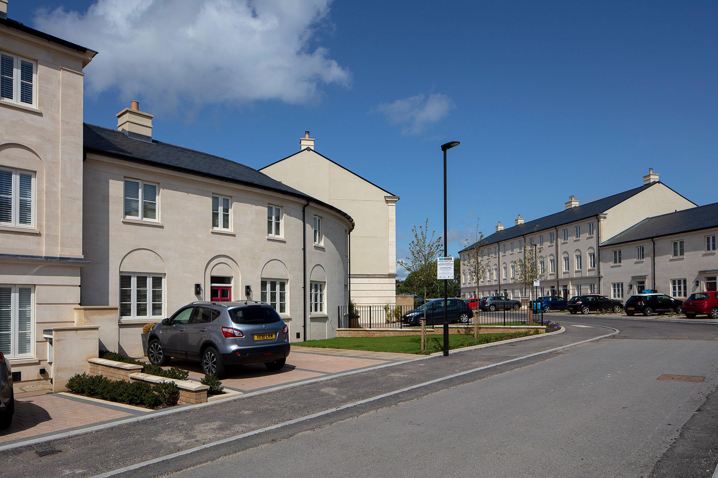 Holburne Park Bath
