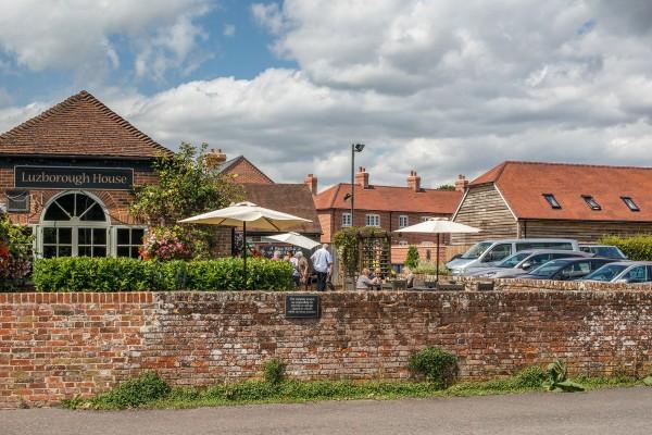 Luzborough Romsey Hampshire