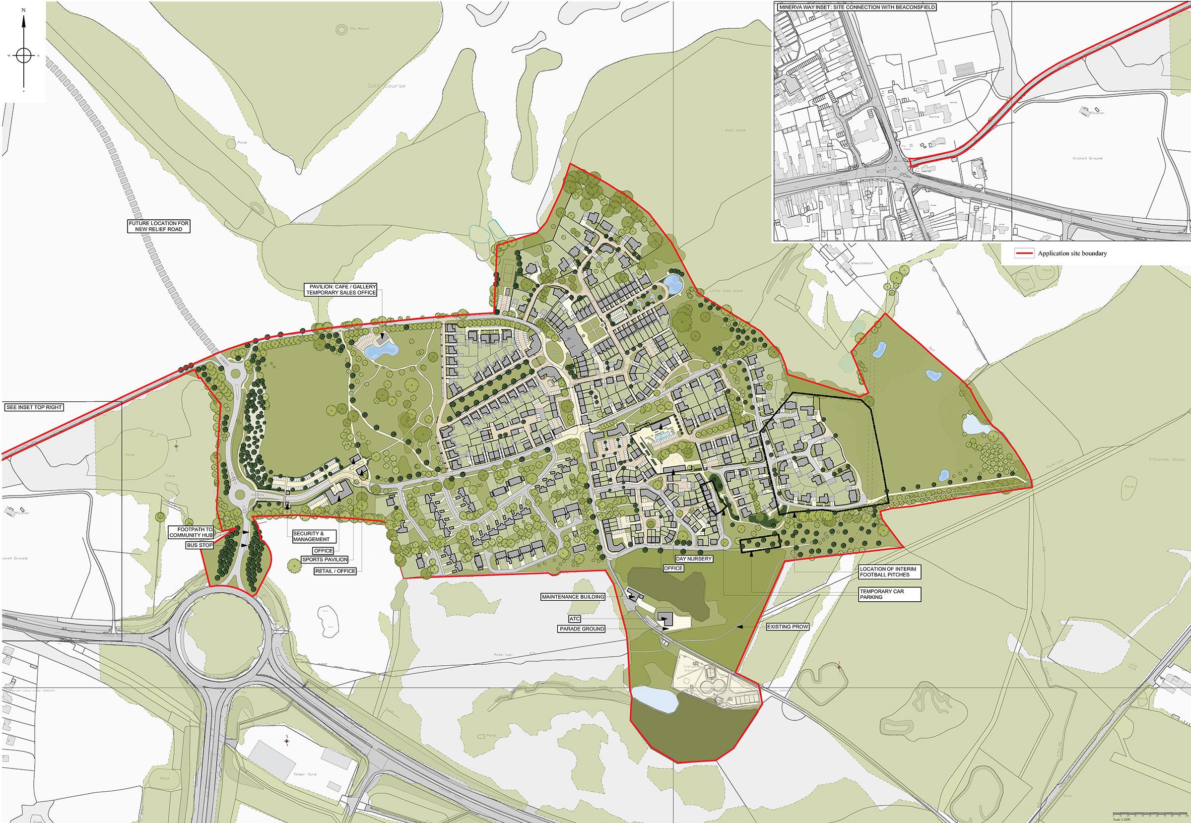 Wilton Park Beaconsfield