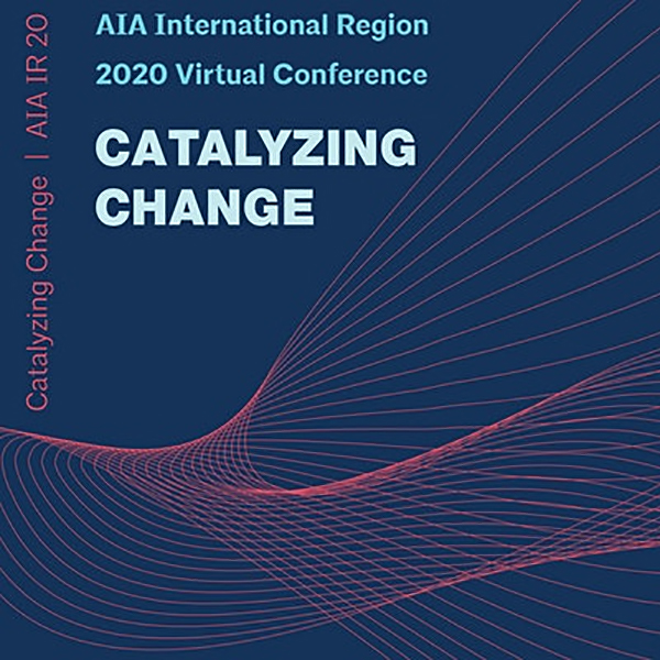 Dian Yu to moderate talk at AIA UK online conference on Catalyzing Change