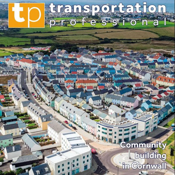 Colourful community comes alive in Cornwall – Transportation Professional