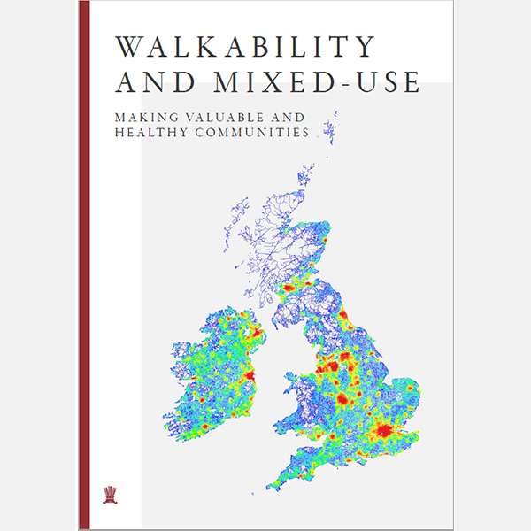 Walkability and Mixed Use: Making Valuable and Healthy Communities – Comment by Hugh Petter