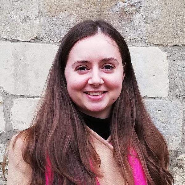 Emily Horne